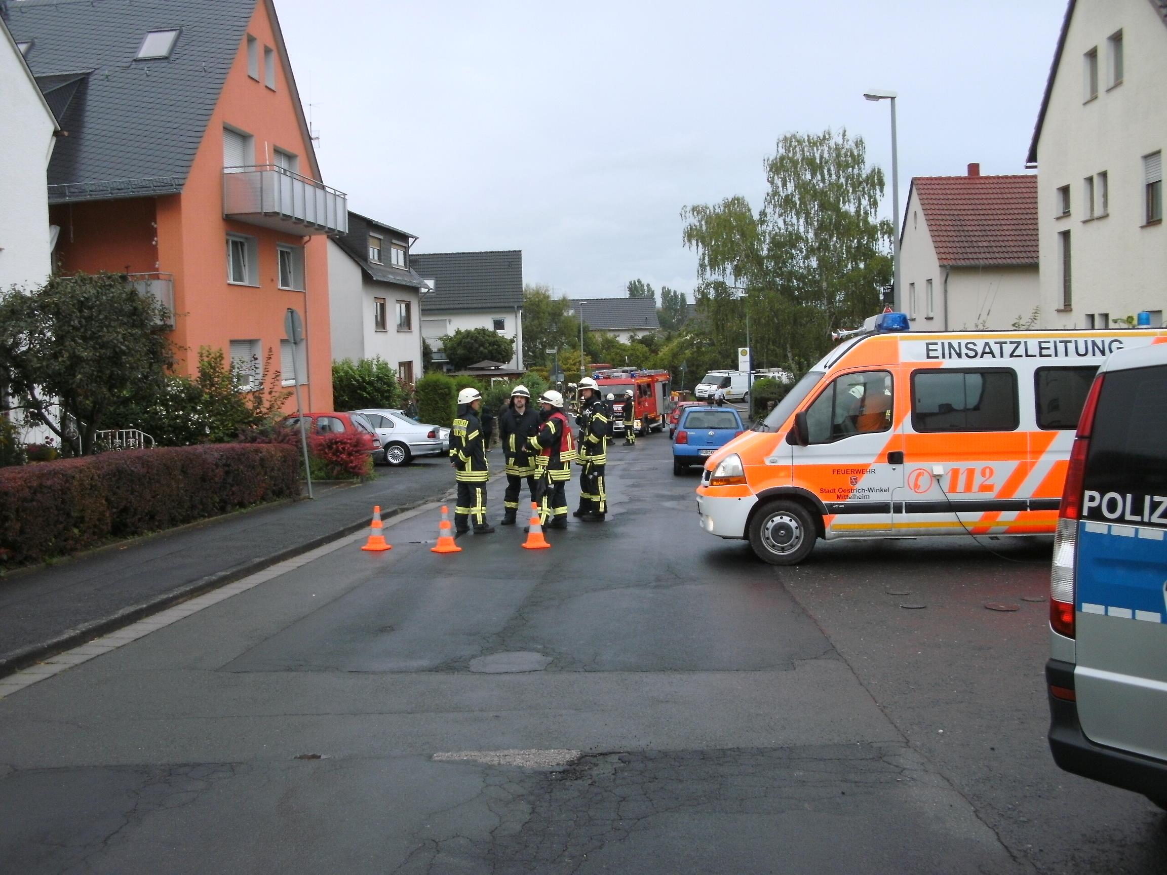 Gasaustritt Gottesthal Oestrich